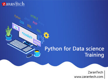 Python for Data Science Training
