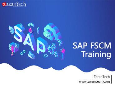 SAP FSCM Training
