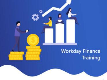 Workday Finance Training