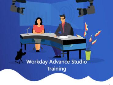 Workday Advance Studio Training
