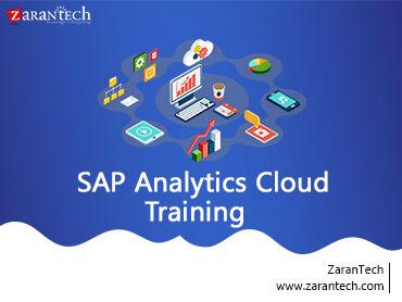 SAP Analytics Cloud Training