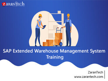 SAP Extended Warehouse Management System Training