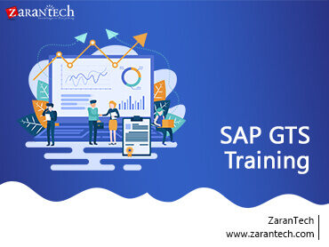 SAP GTS (Global Trade Services) Training
