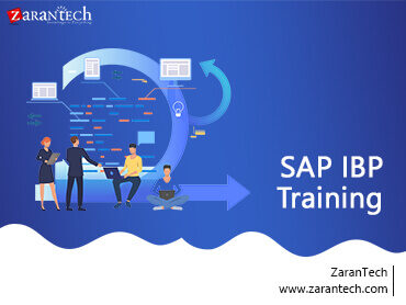SAP IBP Training