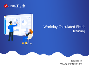 Workday Calculated Fields Training
