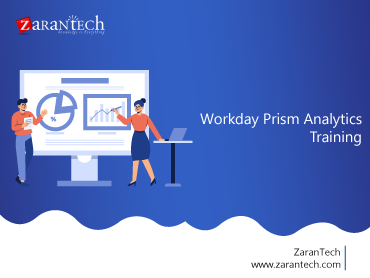 Workday PRISM Analytics Training