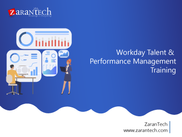 Workday Talent & Performance Management Training