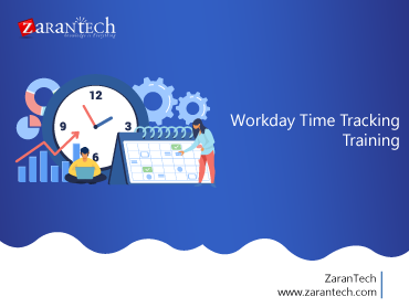 Workday Time Tracking Training