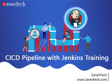 CI/CD Pipelines with Jenkins Training