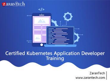 Kubernetes Certified Application Developer Training