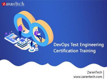 DevOps Test Engineer Training