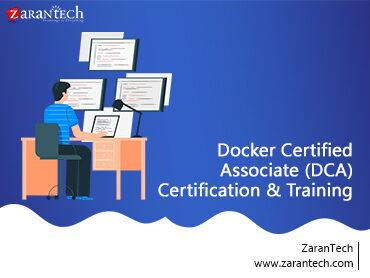 Docker Certified Associate (DCA) Training