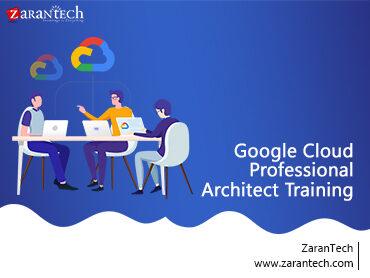 Google Cloud Professional Architect Training