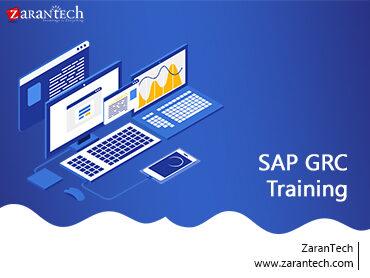 SAP GRC Training