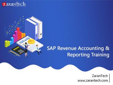 SAP Revenue Accounting & Reporting Training