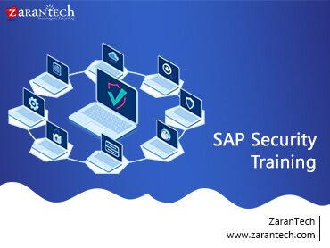 SAP Security Training